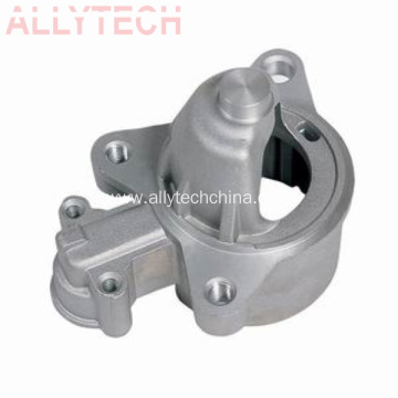 Custom Forging Casting Aluminum Parts